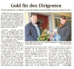 Bericht FLZ Dirigentenjubilaeum